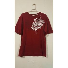 Camiseta Hombre Marca Ecko Unltd Talla Grande ¡envío Gratis!