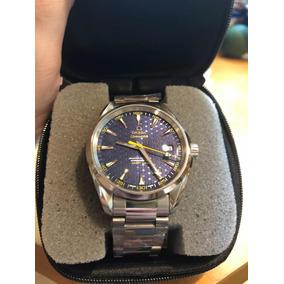 d15420eb6fc 10007 Novo Relogio Omega 007 05345 - Relógio Omega no Mercado Livre ...