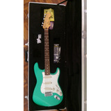 Fender Stratocaster Mexico 1996 Surf Green