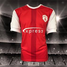 12 Uniforme Futbol Arsenal Personalizable Unitalla af1d4544f