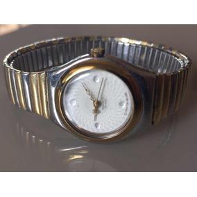 a497b411987 Relogio Swatch Swiss Irony Stainless Steel - Relógios De Pulso no ...