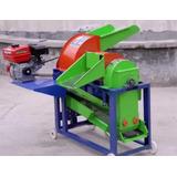 Peladora Y Desgranadora De Maiz 3000 Kg/hora Trigal