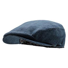 Ropa Accesorios Moda Sombrero Ala Ancha Hombre - Boinas en Mercado ... 323406c2244
