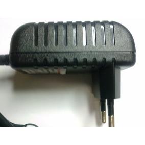 Carregador Fonte P/tablet Dl Modelo T7 9v 1,5a