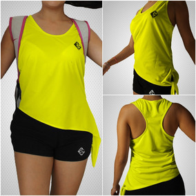 Camiseta Deportiva Para Dama - Ees
