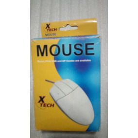 Mouse Serial X Tech