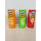 Pringles Grandes Y Pequeñas