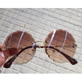 d4496b0ab7f8c Oculos Redondo - Óculos De Sol Chanel em Rio de Janeiro no Mercado ...