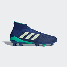 Tacos adidas De Futbol Predator A18.1 Firm Ground