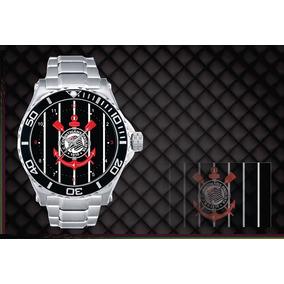 c2f2e0a07d6 Buzina Corinthians Masculino - Relógio Masculino no Mercado Livre Brasil
