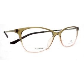 Óculos De Grau Bulget Bg7026 Titanium (marrom, 54-16-145) 3e2582f7b8
