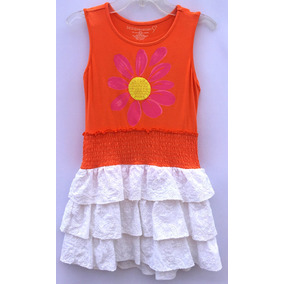 Vestido Para Niña Talla 5 Años