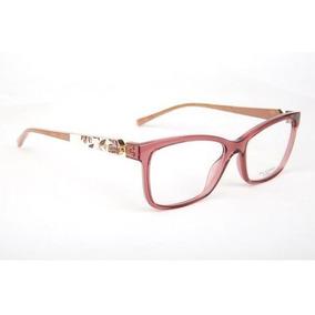 Armacao De Oculos Nude Com Dourado Ana Hickmann - Óculos no Mercado ... 8055e49a3f