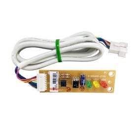 Placa Display Receptor Evaporadora Piso Teto Space 7903717