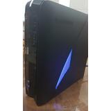 Alienware X51 R3 Core I5 Gtx 960 8gb Ram, 256gb Ssd, 2tb Hdd
