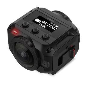 Câmera Action Garmin Virb 360 5.7k Profissional