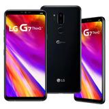 Lg G7 Thinq 64gb 8.0 6.1 Qhd+ Full Vision 16mp Inteligência