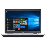Laptop Dell Core I5 E6430 4gb + 500gb Liquidacion! + Envio