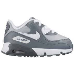 new arrival 8c6da e40a7 Zapatilla Nike Air Max 90 (niños)  Talla 22 Al 35