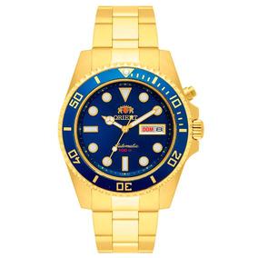 11789989b3e Joias Vip Relogio Orient - Joias e Relógios no Mercado Livre Brasil