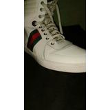 Zapatos Gucci Originales Botines Italianos.