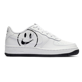 the latest 8580e 2466c Tenis Nike Air Force 1 Blancos Tallas  23 Y  25 Mujer Psd