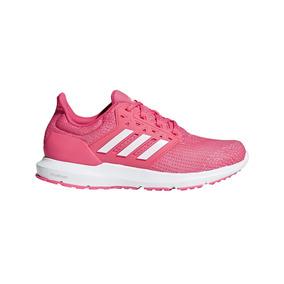 best sneakers fc155 04e8b Zapatillas adidas Running Solyx W Mujer Fu bl