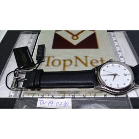 61095f6cba6 Tn 190220 Relogio Touch Aço Inoxidável Personalité