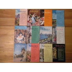 Antigas Revistas Seleções Reader