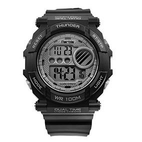 f6870de6fef7 Reloj Deportivo Para Mujer Con Cronometro - Relojes en Mercado Libre ...