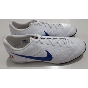 3e8f1db125 Centauro Tenis Adidas Futsal - Nike para Masculino Branco no Mercado ...