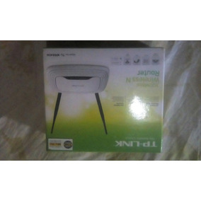 Router Wireless N 300mbps Tp-link