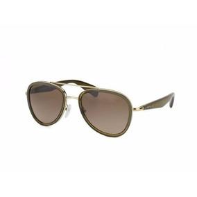 Oculos De Sol Prada Aviador - Óculos no Mercado Livre Brasil da3bf4b8f8