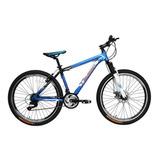 Bicicleta Lahsen Xt 9007 Mtb Aro 26 // Anaquel