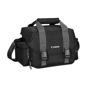 Estuche Canon Gadget Bag 200dg Impermeable Original