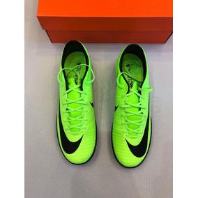Nike Mercurial Negros Hombre - Zapatos Deportivos en Mercado Libre ... 3a37359deb472