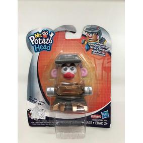 Mr Potato Head Hasbro Transformers Rescue Bots