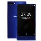 Doogee Mix 4g Fdd Lte Smartphone 5.5inch Amoled