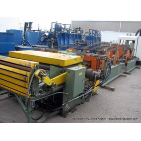 acf0f3248a025 Maquinas Para Fabricar Ductos - Herramientas y Construcción en ...