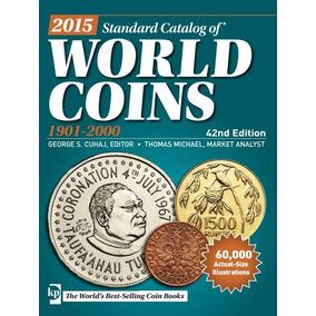 Catálogo Moedas World Coins Money 1901 A 2000 42 Ed Download