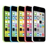 Apple iPhone 5c 16gb Desbloqueado Original Ótimo Estado Q A