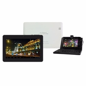 Tablet Phaser Kinno Plus Pc-709 4gb 7