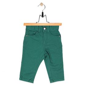 Pillin Pantalón Bebé Niño - Po806ver