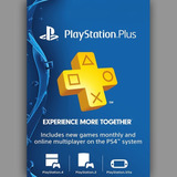 Psn - Plus - 14 Dias - Playstation - Ps4 Entrega Rapido