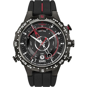 12d670c36869 Reloj Timex T2n720 Azul - Joyas y Relojes en Mercado Libre México