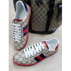 Zapatos Gucci Bogota - Tenis en Bogotá D.C. en Mercado Libre Colombia 68f4d1b15bf