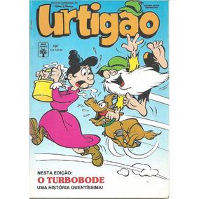 Urtigão 1ª Série - N° 107 - Abril - 1991