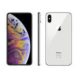 Iphone Xs 64gb Novo Lacrado+garantia 1 Ano Mod.a2097 +brinde