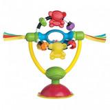 Juguete De Mesa Playgro High Chair Spinning Toy