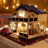 Equipo Miniatura De Madera Diy Muebles Casa Muñeca